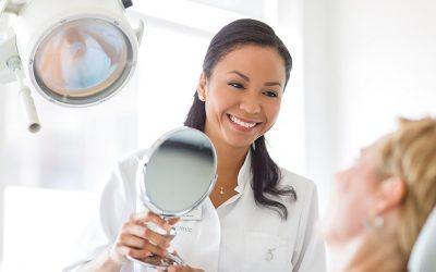 Gratis consult cosmetische arts